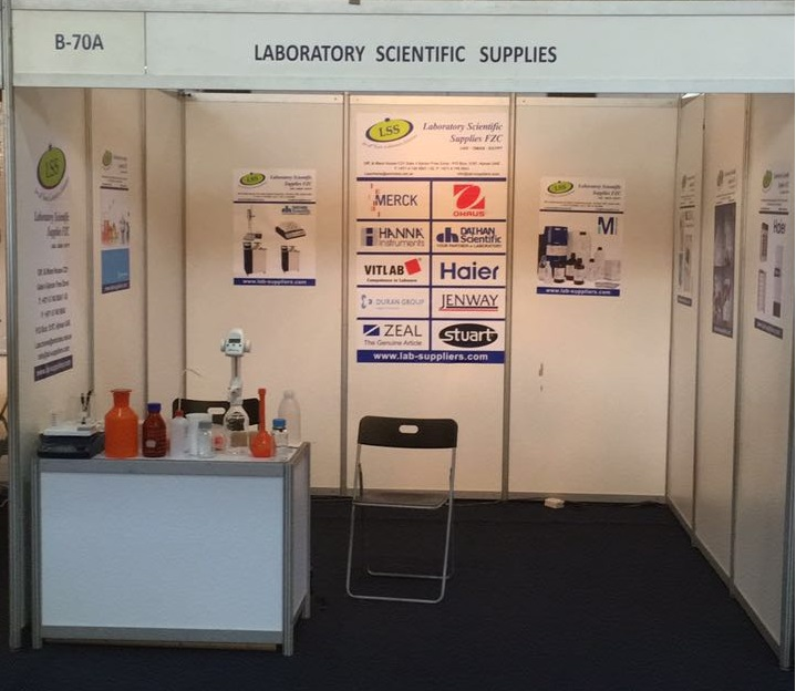 Laboratory Scientific Supplies - Laboratory Equipment
